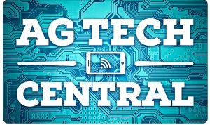 AgTech Central logo